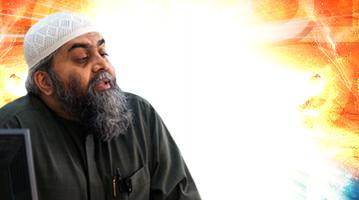 Imam Safi Khan