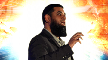 Sheikh Shakiel Humayun