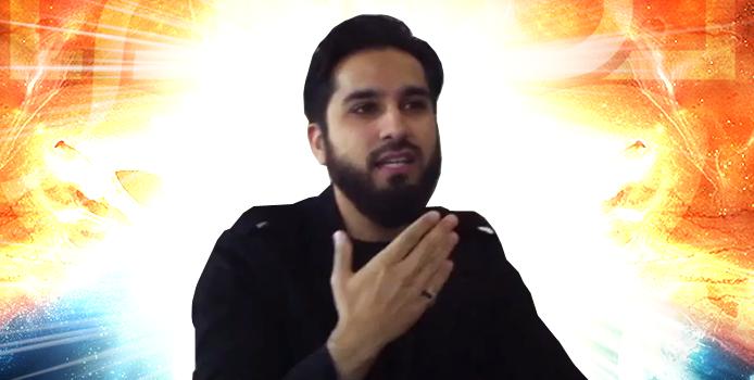 Sheikh Saad Tasleem