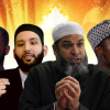 Speakers for the 2012 DC Hidayah Conference!